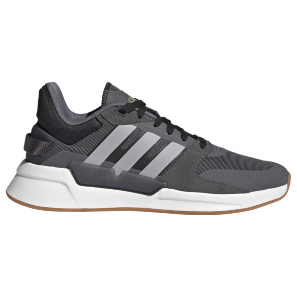 adidas Run90s Men's Trainer, Grey