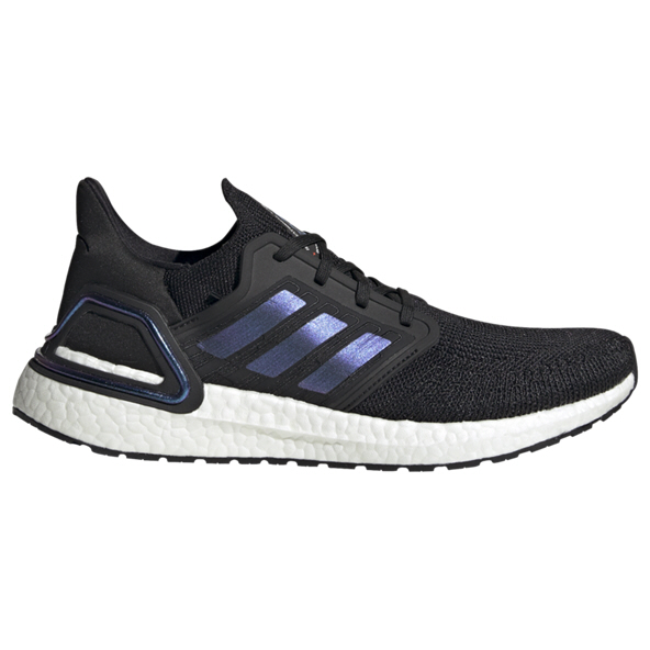 adidas Ultraboost 20 Men's Running Shoe, Black
