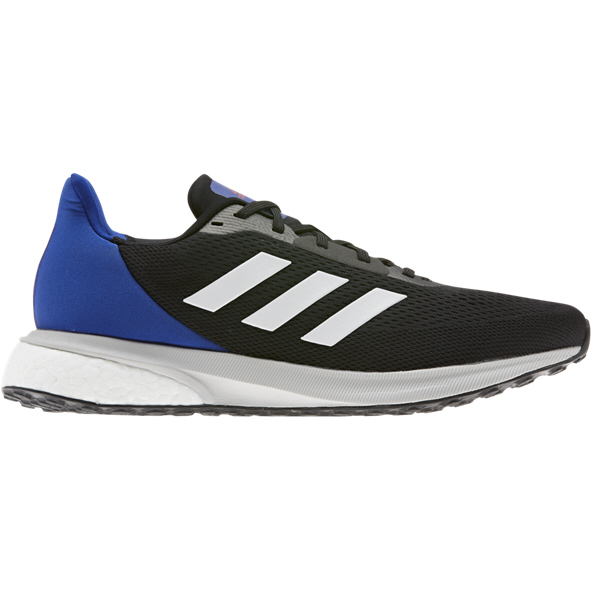 adidas AstraRun Men's Running Shoe, Black