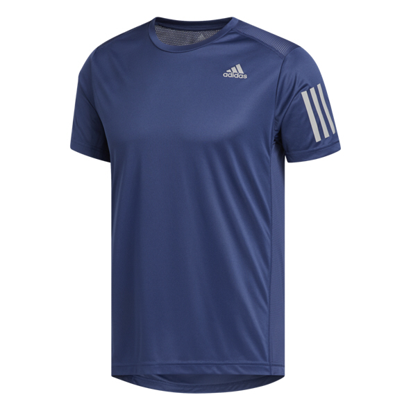 adidas Own The Run Men's T-shirt Indigo