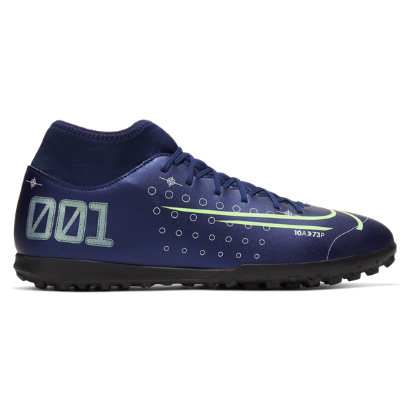 Nike Mercurial Superfly 7 Club MDS Astro Boot, Blue