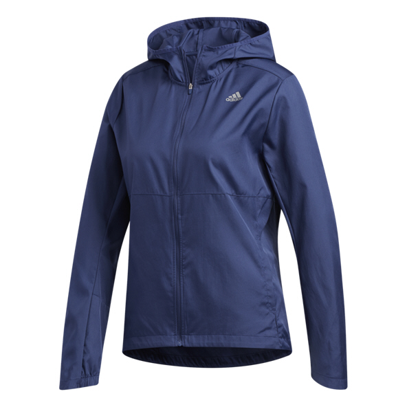 adidas Own The Run Women's Jacket Indigo