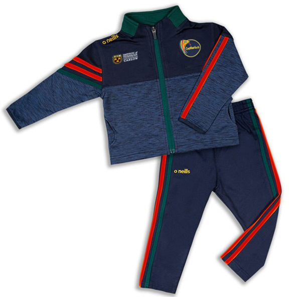 O'Neills Carlow Nevis Kid Tracksuit Nvy