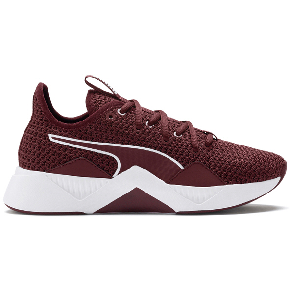 Puma Incite FS Women's Training Shoe, Wine