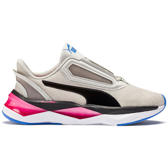 Puma LQDCELL Shatter Shaft Women's Training Shoe, Wine