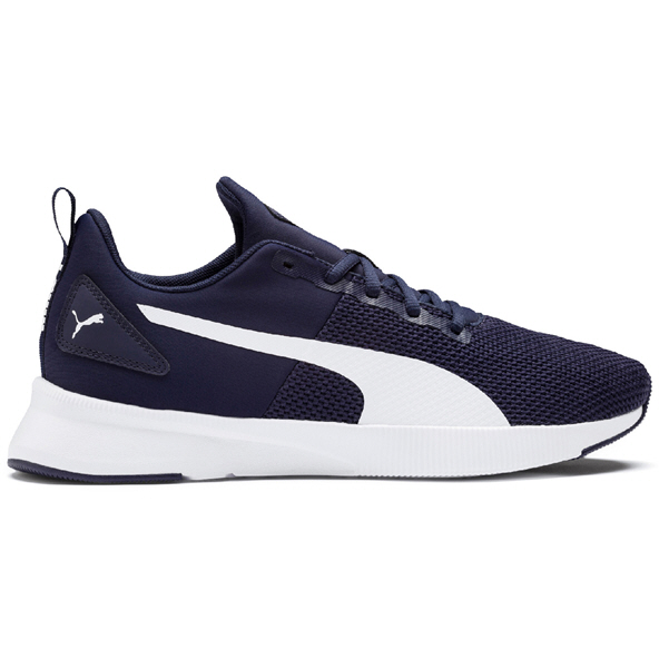 Puma Flyer Runner Men's Trainer, Navy