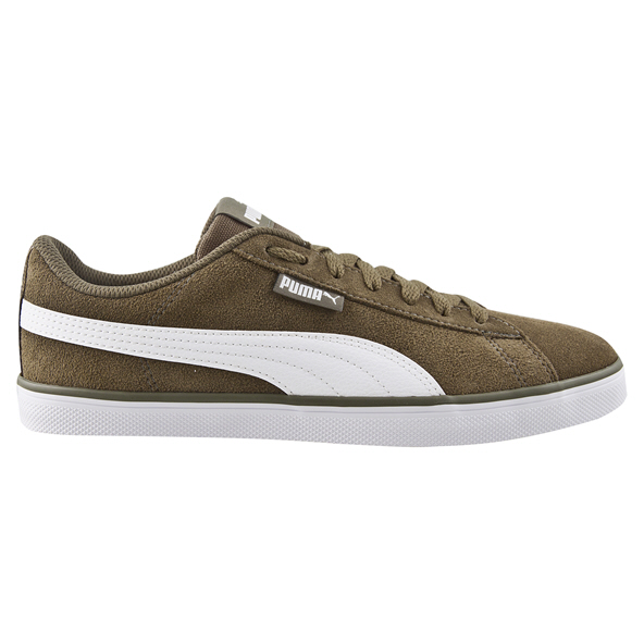 Puma Urban Plus Men's Trainer, Olive