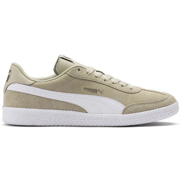 Puma Astro Cup Men's Trainer, Grey