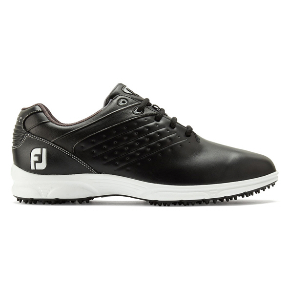 Footjoy ARC Sl Mens Golf Shoe Black