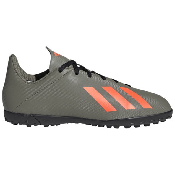 adidas X 19.4 Junior Astro Boot, Green