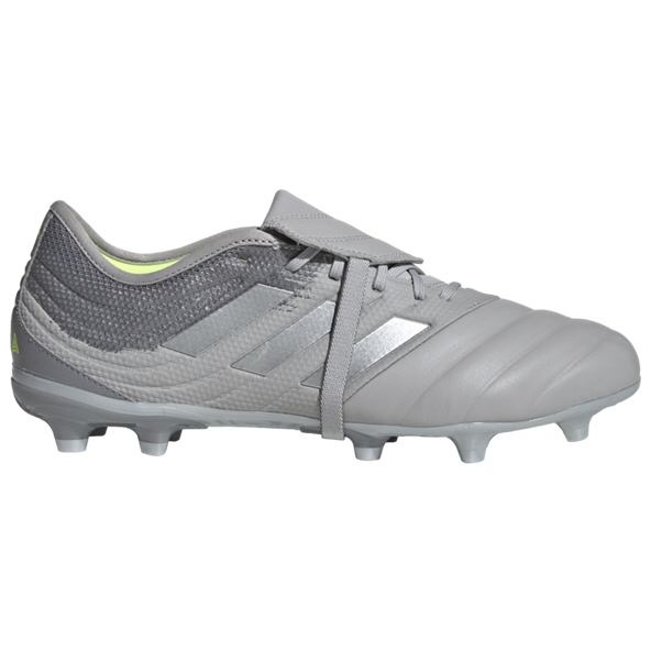 adidas Copa 20.2 FG Football Boot, Silver