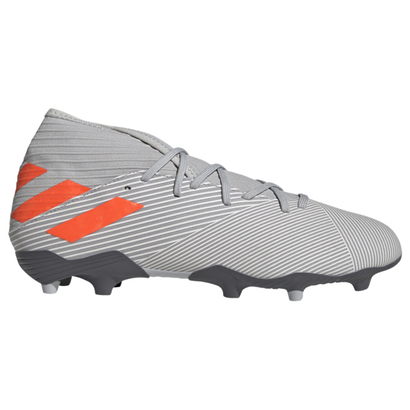 adidas Nemeziz 19.3 FG Football Boot, Grey