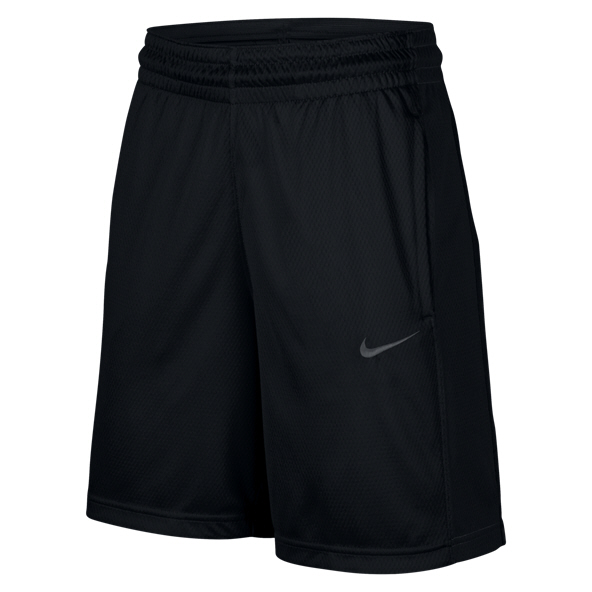 Nike Basketball Women's Dry Shorts Black
