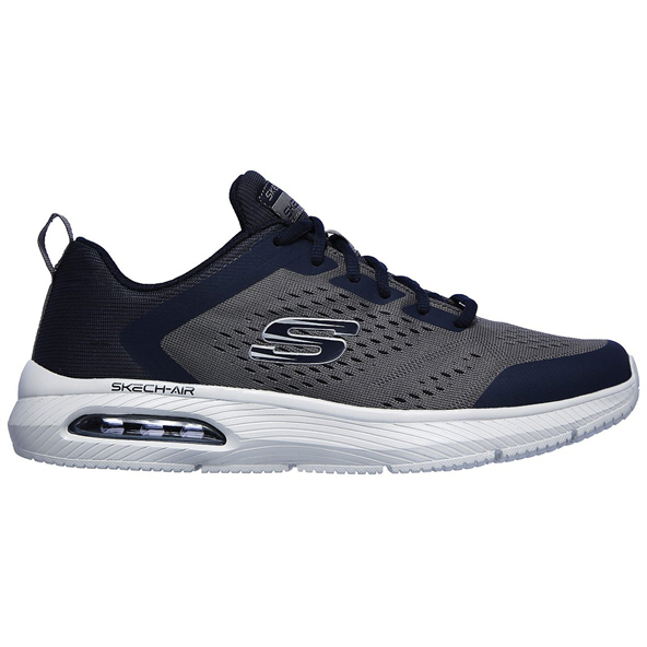Skechers Dyna Air Men's Shoe, Navy
