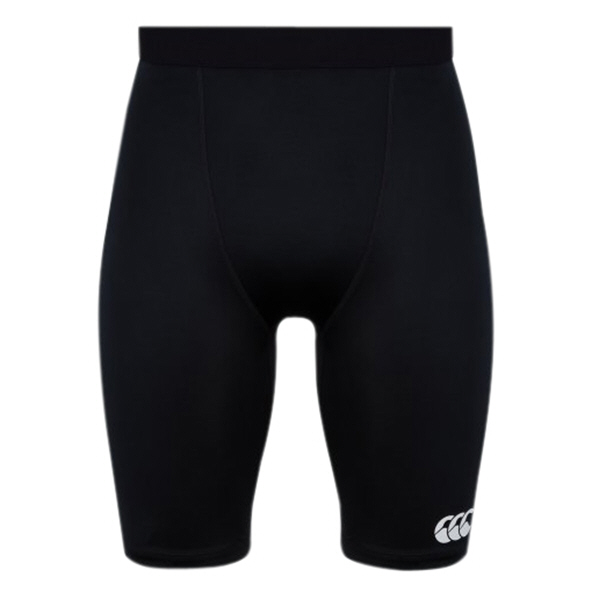 Canterbury Mercury Compression Short, Black