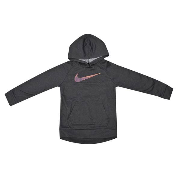 Nike Therma Junior Girls' Tunic, Grey