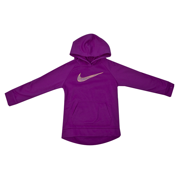 Nike Therma Girls' Tunic, Purple