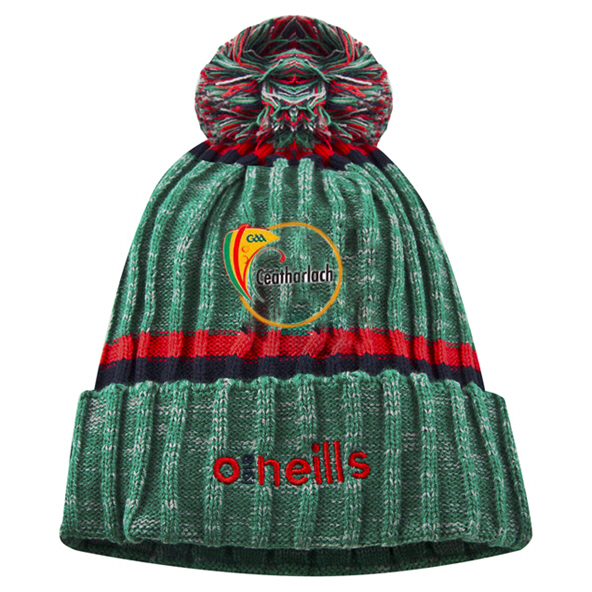 O'Neills Carlow Nevis Bobble Hat Navy