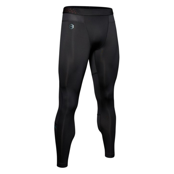 Under Armour® Cold Gear Rush Men's Legging, Black