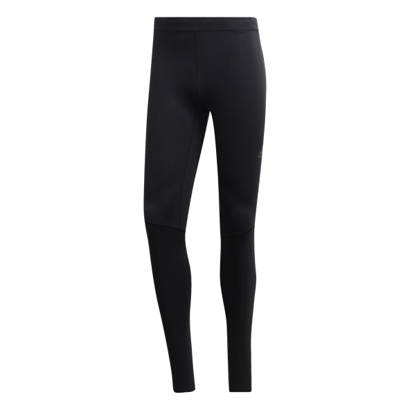 adidas Saturday Men's Running Tight, Black