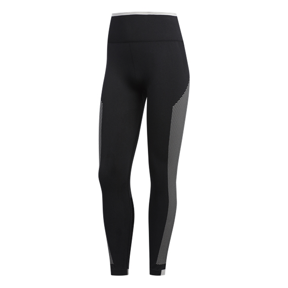 adidas Believe This Primeknit FLW Women's Tight, Black