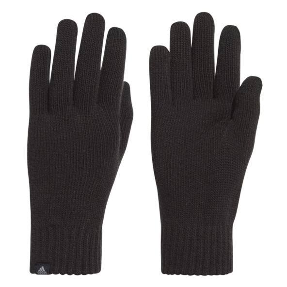 adidas Performance Gloves, Black