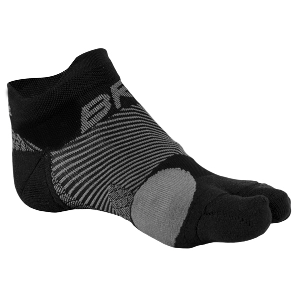 OS1st Bunion Relief Socks Black