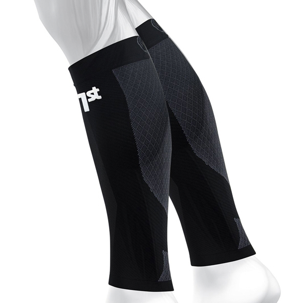 OS1st Performance Calf Sleeve Blue