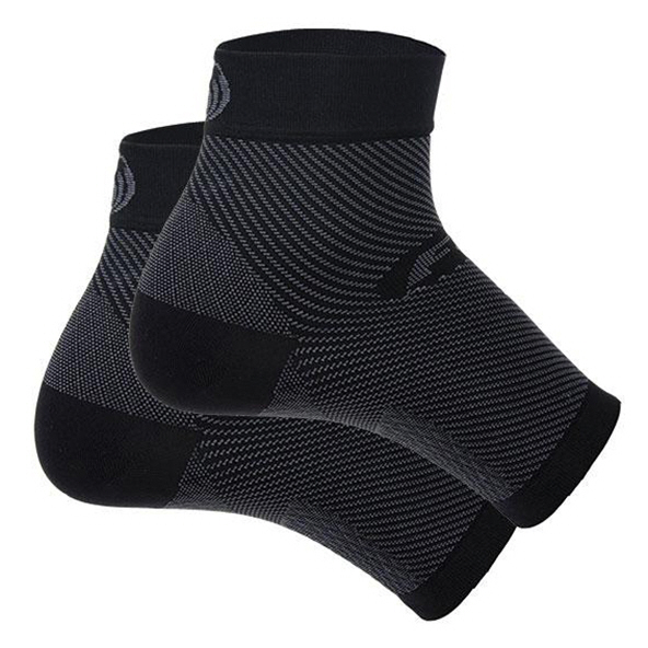 OS1st Performance Foot Sleeve Black