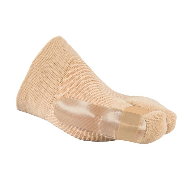 OS1st Bunion Bracing Sleeve Natural