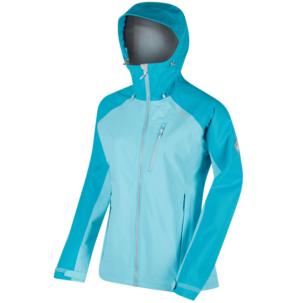 Regatta Birchdale Women's Jacket Blue