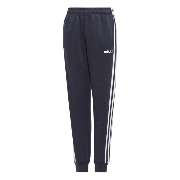 adidas Essentials 3S Boys' Pant, Navy