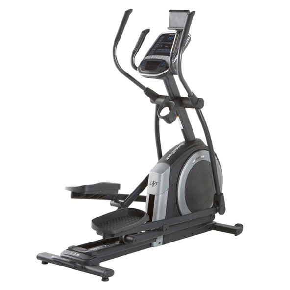 NordicTrack C7.5 Elliptical