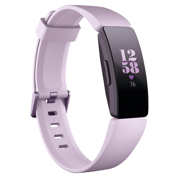 Fitbit Inspire HR Lilack
