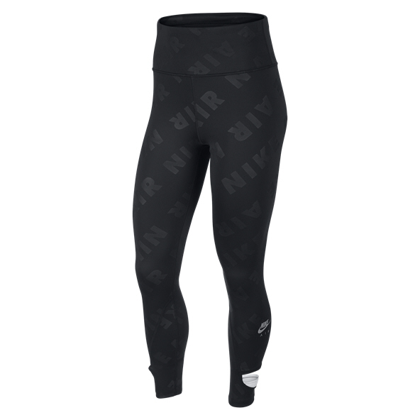 Nike Air Women's 7/8 Tight Black