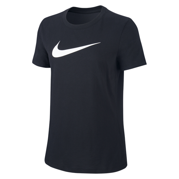 Nike Dry Crew Women's T-Shirt, Black