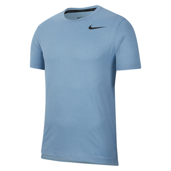 Nike Pro Dry Men's T-Shirt, Blue