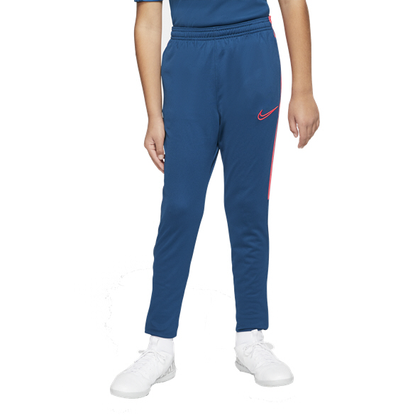 Nike Dry Academy Boys' Football Pant, Blue