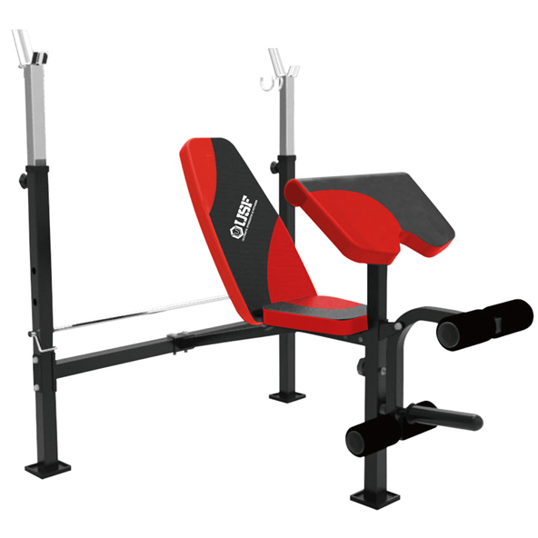 USF Weight Bench
