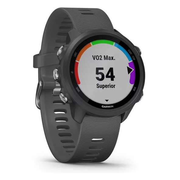 Garmin Forerunner 245 Running Watch Grey