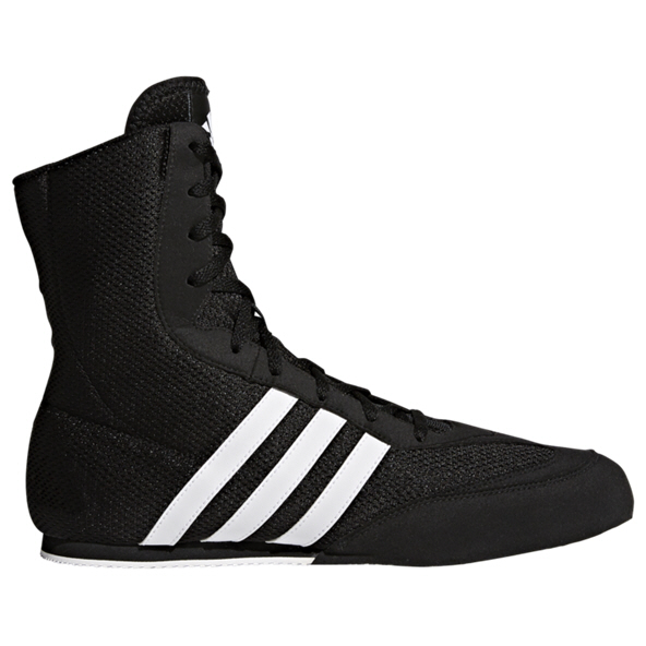 adidas Box Hog 2 Boots Black