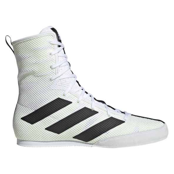 adidas Box Hog 3 Boots White
