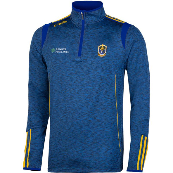 O'Neills Roscommon Solar Bru HZ Top Navy