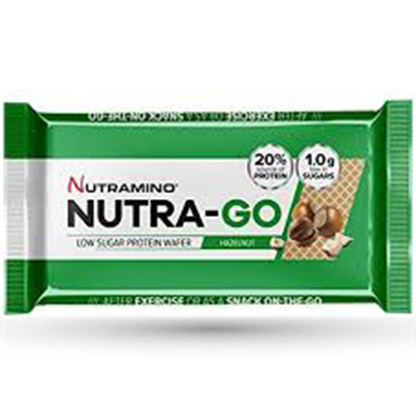 Nutramino Hazelnut Wafer