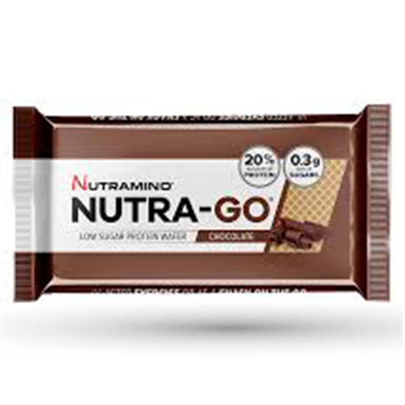 Nutramino Choc Wafer