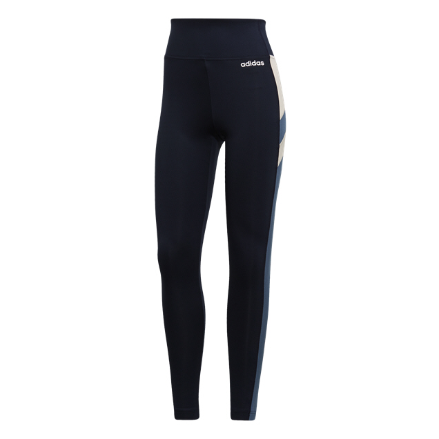 adidas Enhanced Motion Women's Tight, Navy Ink