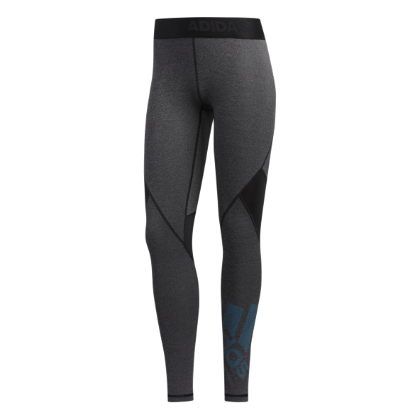 adidas Alphaskin BOS Women's Tight, Black