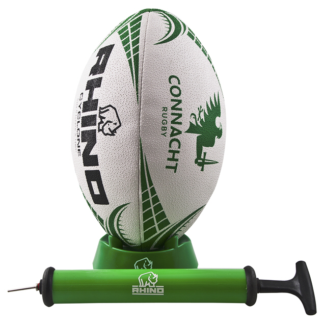 Rhino Connacht 2019/2020 Ball Box Set
