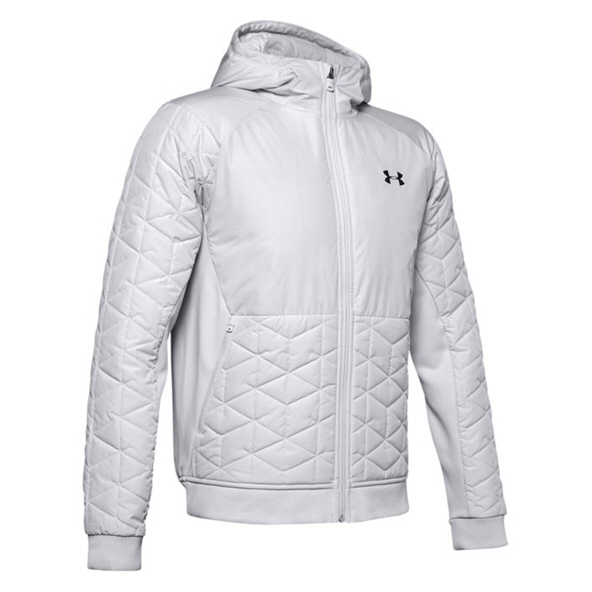 Under Armour® CG Performance Hybrid Jacket, Grey