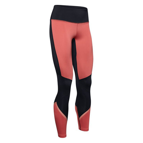 Under Armour® Cold Gear Armour® Women's Legging, Pink